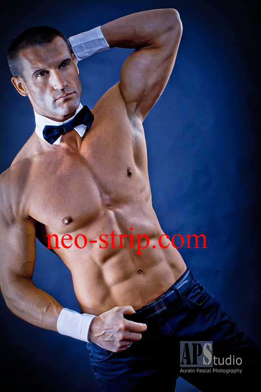 Neo Stripteaseur Niort (79/Deux-Sèvres)