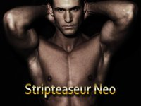 Neo show stripteaseur spectacle chippendale