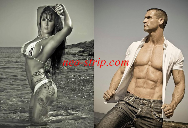 neo stripteaseur-stripteaseuse-laval-53-mayenne