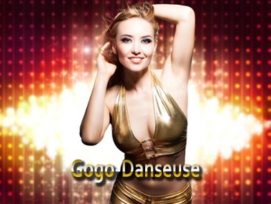show animation gogo danseuse