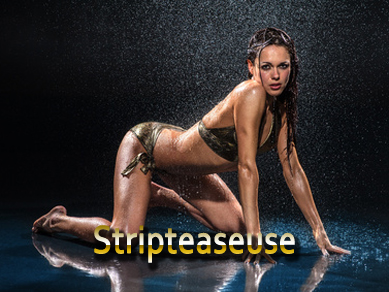 show spectacle stripteaseuse