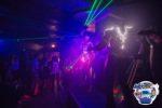 gogo danseur costume led dans une discothèque à Rennes