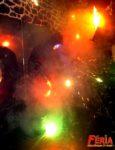 show pyrotechnique de neo chippendale à Nantes